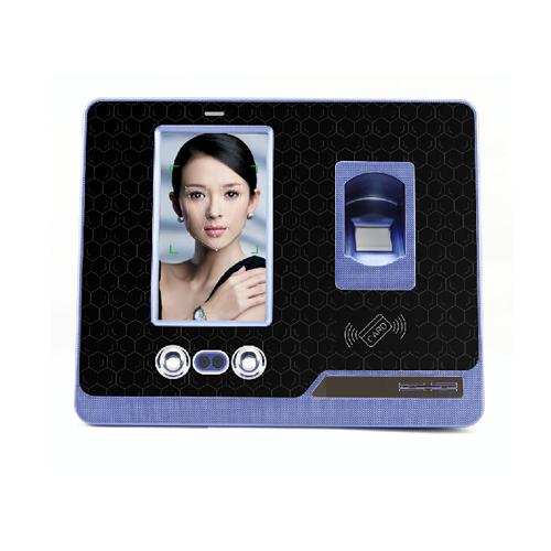 H1000人臉指紋機
