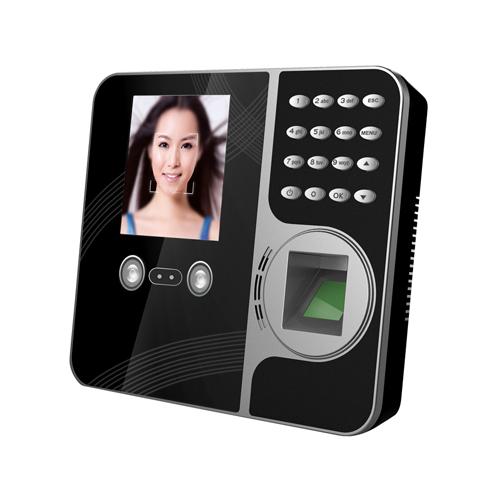 H980指紋人臉考勤機