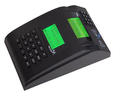 XC10A刷卡消費機